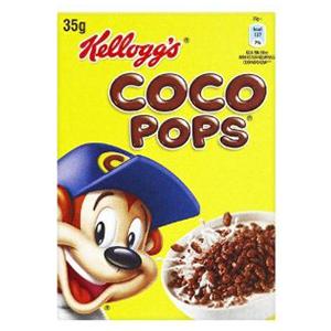 Kellogg's Coco Pops 35g