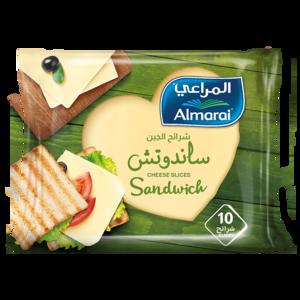 Almarai Slices Sandwich 200g