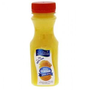 Al Rawabi Orange Juice 200ml