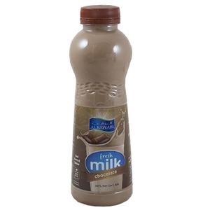 Al Rawabi Chocolate Milk 500ml