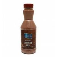 Al Rawabi Chocolate Milk 200ml