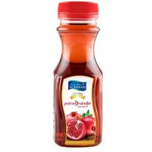 Al Rawabi Fresh & Natural Pomengrate Juice 200ml