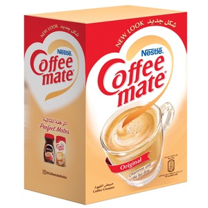 Nestle Coffee Mate Original Coffee Creamer Bag in Box 900g