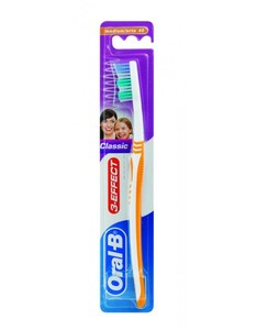 Oral B Classic Toothbrush 1pc