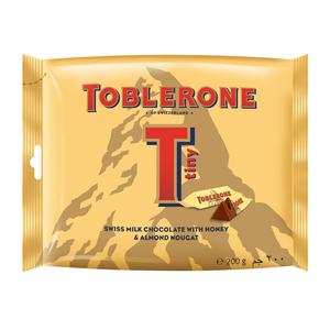 Toblerone Mini 200g
