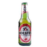 Holsten Pomegranate Malt Bottle 330ml