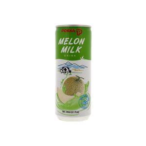 Pokka Melon Milk 240ml