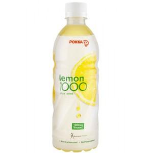 Pokka Lemon 1000 500ml