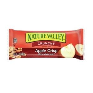 Nature Valley Granola Apple Crisp Bar 42g