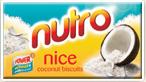 Nutro Nice Biscuits 50g