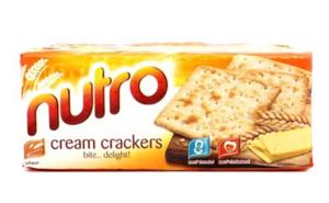 Nutro Tasty Cracker 42g