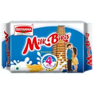 Britannia Milk Biscuits 90g