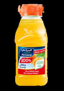 Almarai Orange Mix Juice 200ml