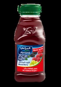 Almarai Mix Berry Juice 200ml