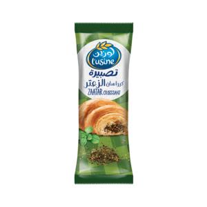 Lusine Croissant Zaatar 60g
