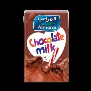 Almarai  Chocolate Milk 150ml