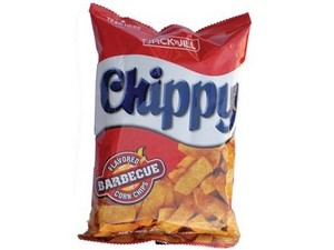 Jack&Jill Chippy Barbeque 110g