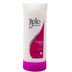 Belo Essentials Whitening Lotion 200ml