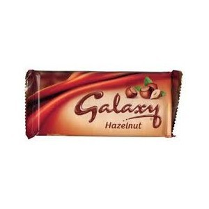 Galaxy Impulse Hazelnut Cake 30g
