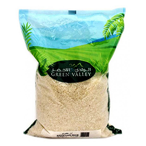 Green Valley Egyptian Rice 2Kg