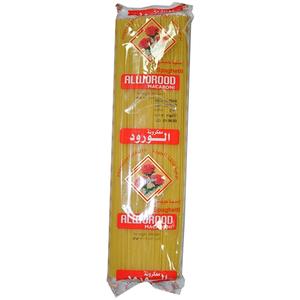 Al Worood Spaghetti 400g