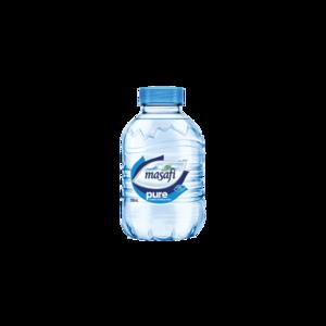 Masafi Pure Natural Water Low Sodium 200ml