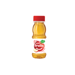 Masafi Apple Fruit Juice 200ml