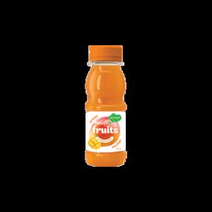 Masafi Mango Fruit Juice 200ml