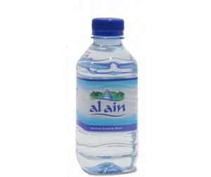 Al Ain Water 330ml