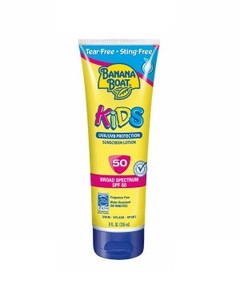 Banana Boat Kids Sunscreen Lotion SPF50 59ml