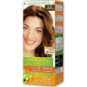 Garnier Color Naturals 6.34 Chocolate 1set