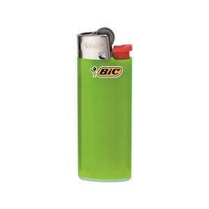 Bic J5 Mini Lighters Assorted 1s