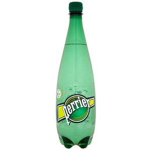 Perrier Sparkling Water 1L