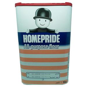 Home Pride Plain Flour 1kg