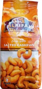 Al Rifai Salted Cashew 200gm
