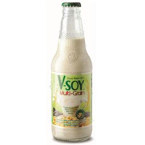 V-Soy Multi-grain Soy Milk 300ml