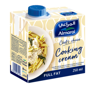 Almarai Cooking Cream 250ml