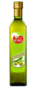 Al Ain Extra Virgin Olive Oil 750ml