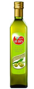 Al Ain Olive Oil 250ml