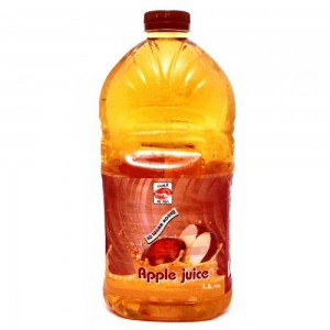 Al Ain Apple Juice 1.8ltr