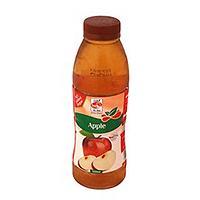 Al Ain Apple Juice 500ml