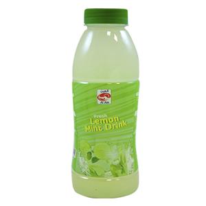 Al Ain Lemon Mint Juice 250ml