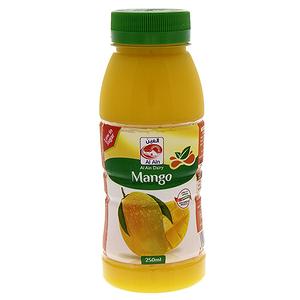 Al Ain  Mango Nectar 250ml