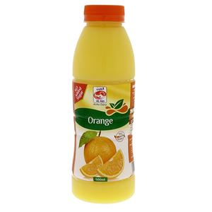 Al Ain Orange Juice 500ml