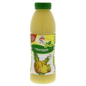 Al Ain Pineapple Juice 500ml