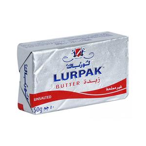 Lurpak Unsalted Butter 50g