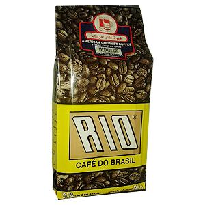 Rio American Gourmet Coffee Beans 450g