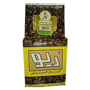Rio Arabic Gulf Coffee Beans 450g