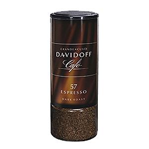 Davidoff Cafe Espresso Instant 100gm