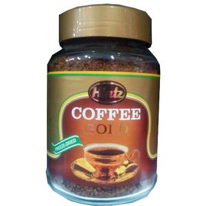 Hintz Gold Instant Coffee 200g